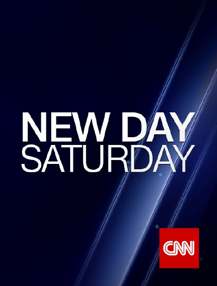 CNN - New Day Saturday