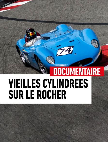 Le Savoir-Faire Français - Vieilles Cylindrées sur le Rocher
