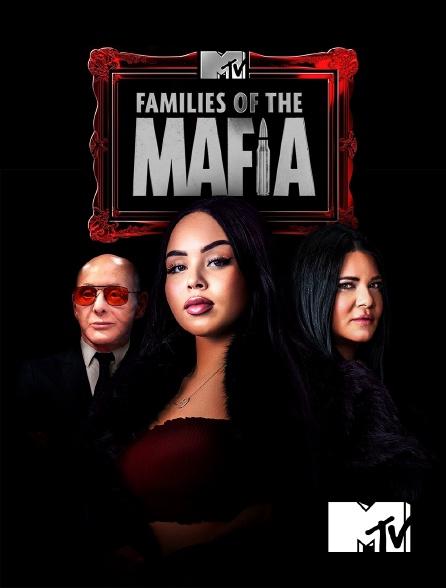 MTV - Families of the Mafia