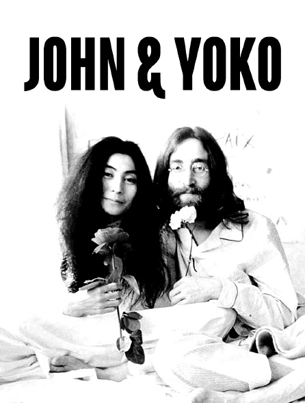 John & Yoko : Above Us Only Sky
