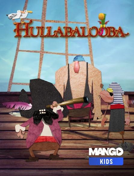 MANGO Kids - Hullabalooba