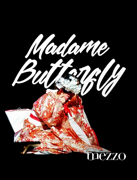 Mezzo - Madame Butterfly