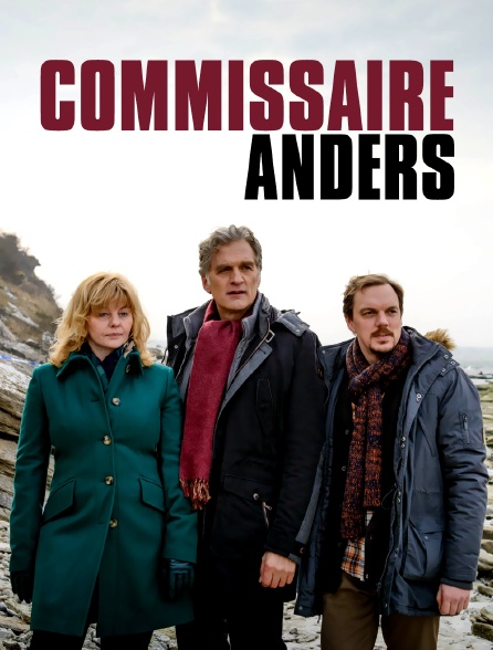 Commissaire Anders