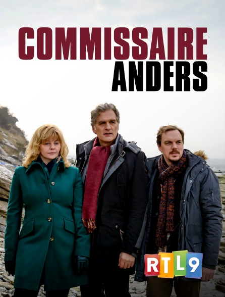 RTL 9 - Commissaire Anders