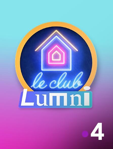 France 4 - Club Lumni