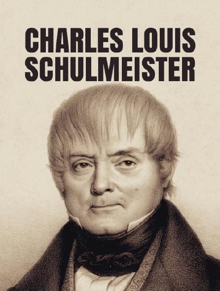 Charles Louis Schulmeister