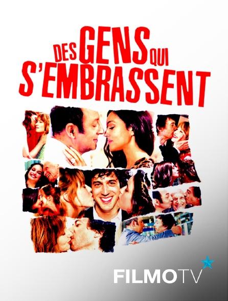 FilmoTV - Des gens qui s'embrassent