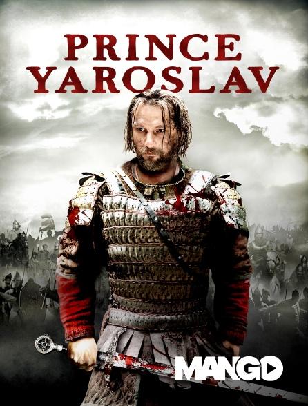 Mango - Prince Yaroslav