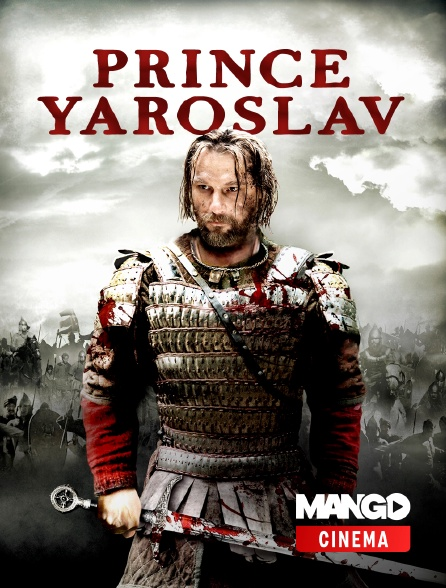 MANGO Cinéma - Prince Yaroslav
