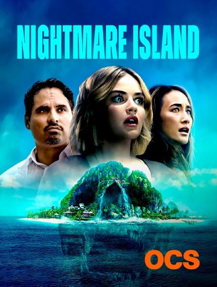 OCS - Nightmare Island