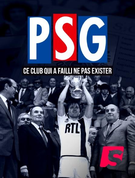 Spicee - PSG : Ce club qui a failli ne pas exister