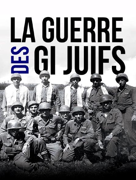 La guerre des GI juifs