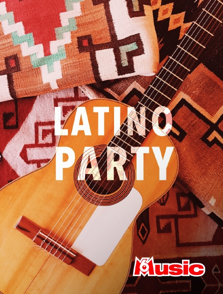 M6 Music - Latino Party