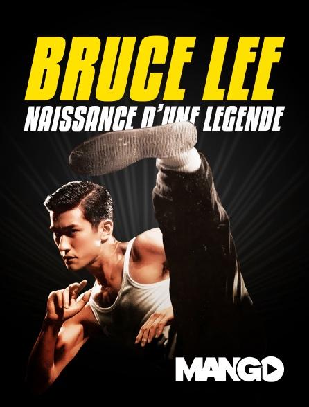 Mango - Bruce Lee, naissance d'une légende
