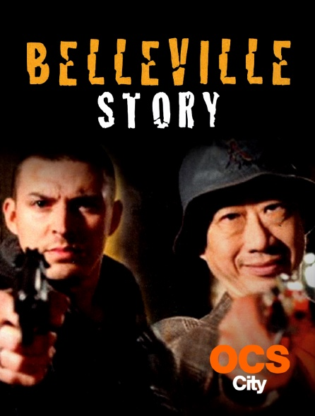 OCS City - Belleville Story