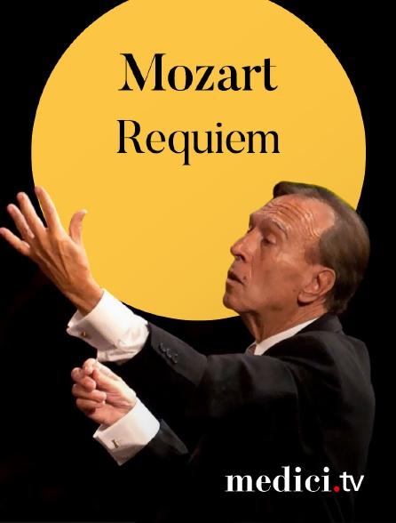 Medici - Mozart, Requiem - Claudio Abbado, Berliner Philharmoniker