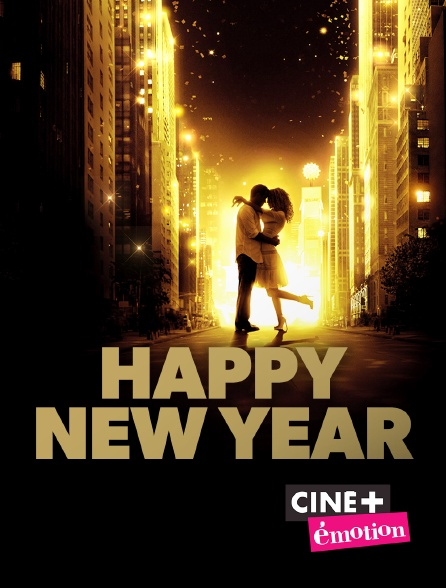 Ciné+ Emotion - Happy New Year