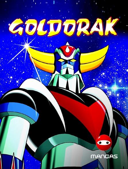 Mangas - Goldorak