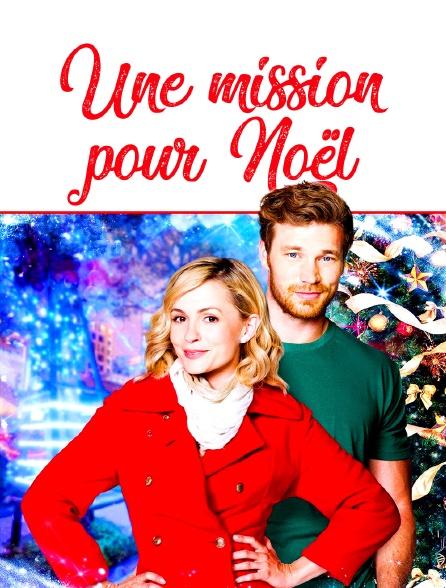 Une mission pour Noël