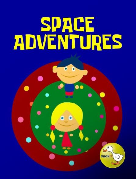 Duck TV - Space Adventures
