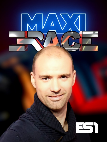 ES1 - Maxi E Race