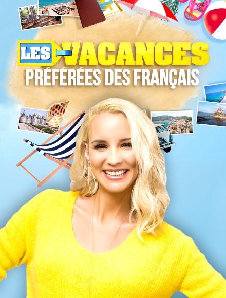 Les vacances préférées des Français