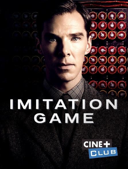 Ciné+ Club - Imitation Game en replay