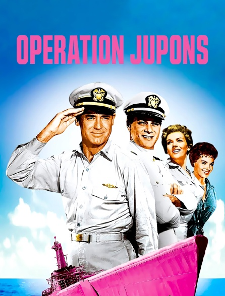 Opération jupons