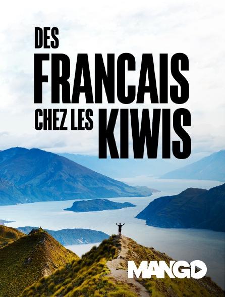 Mango - Des Français chez les Kiwis