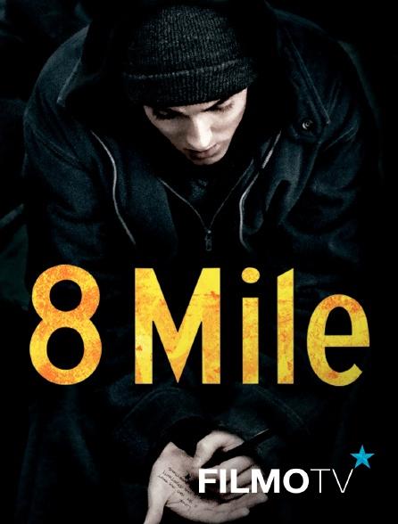 FilmoTV - 8 mile