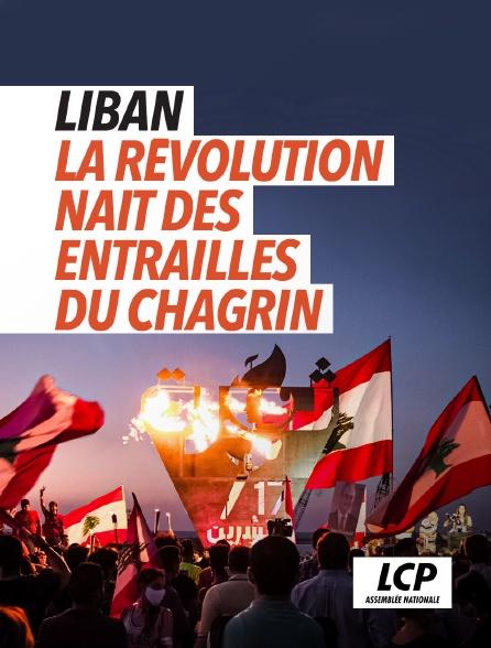 LCP 100% - Liban : la révolution nait des entrailles du chagrin