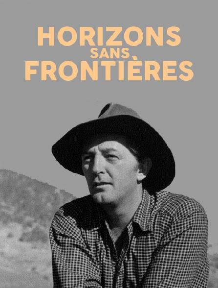Horizons sans frontières