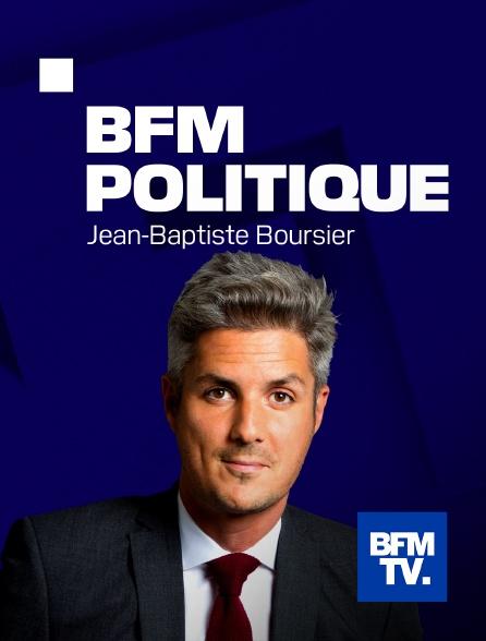 BFMTV - BFM Politique