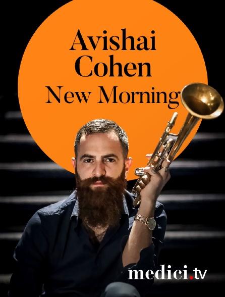 Medici - Avishai Cohen en concert au New Morning