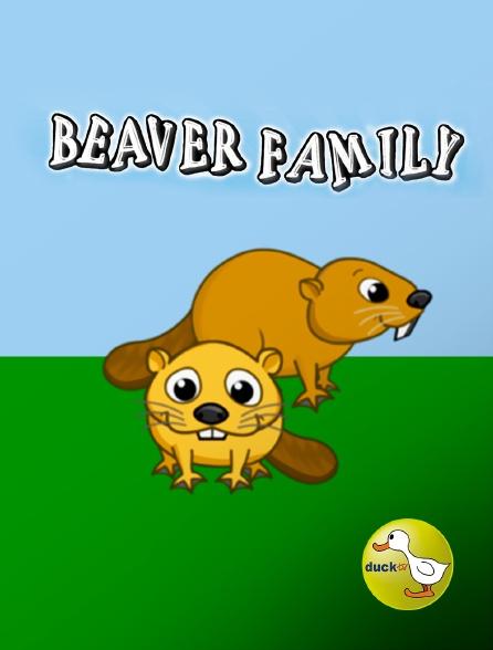 Duck TV - Beaver Family