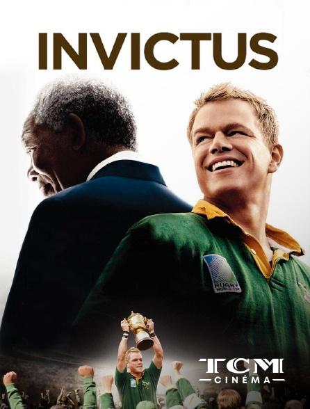 TCM Cinéma - Invictus