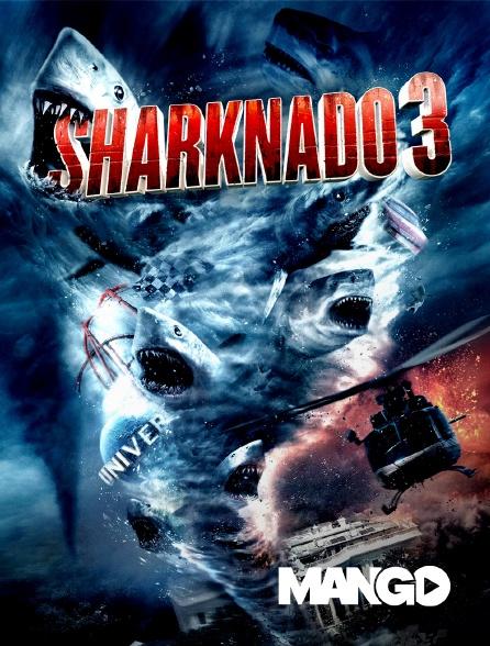 Mango - Sharknado 3