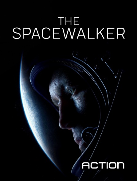 Action - The Spacewalker