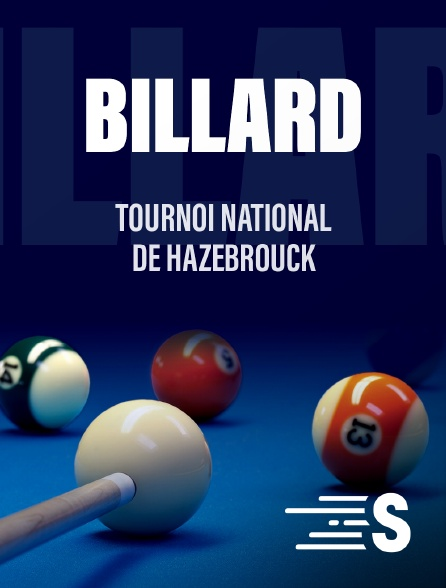Sport en France - Tournoi national de Hazebrouck