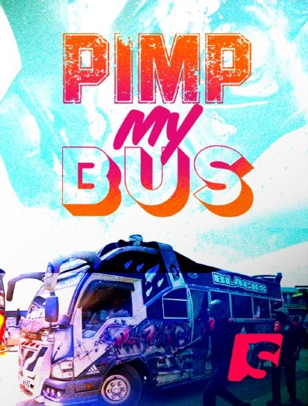 Spicee - Pimp my bus