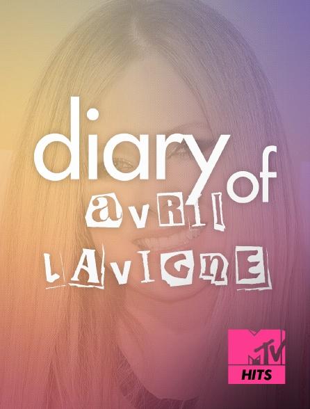 MTV Hits - Diary Of Avril Lavigne