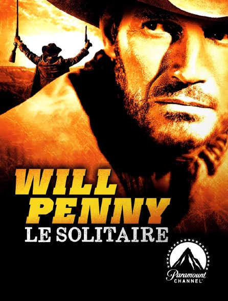 Paramount Channel - Will Penny, le solitaire