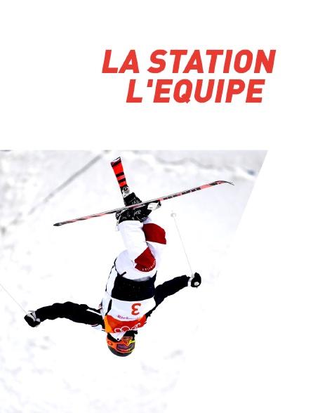 La station l'Equipe