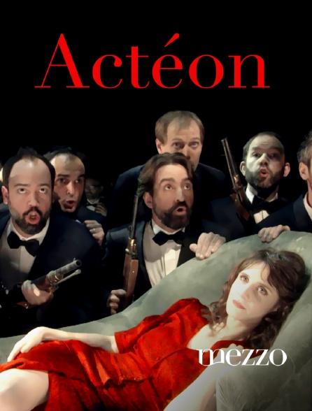 Mezzo - Actéon