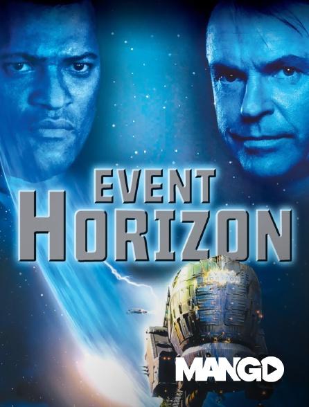 Mango - Event Horizon, le vaisseau de l'au-delà