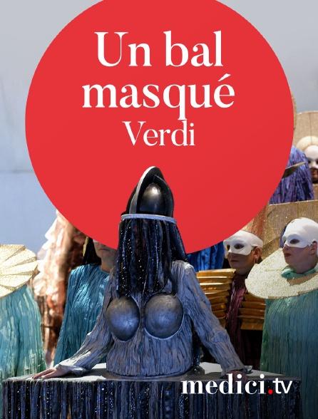 Medici - Verdi, Un bal masqué - Riccardo Chailly, Ermanno Olmi - Massimiliano Pisapia, Franco Vassallo, Gewandhausorchester Leipzig - Gewandhaus Leipzig