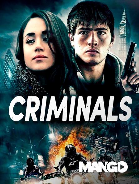 Mango - Criminals