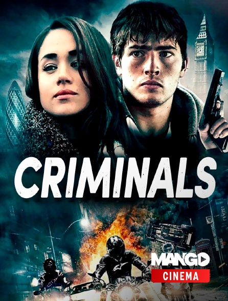 MANGO Cinéma - Criminals