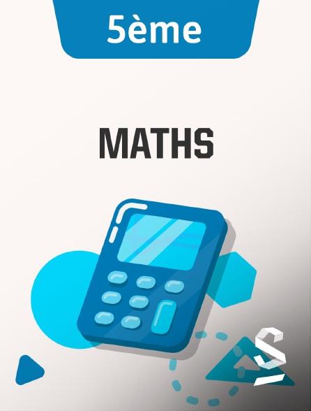 SchoolMouv - Mathématiques - 5ème