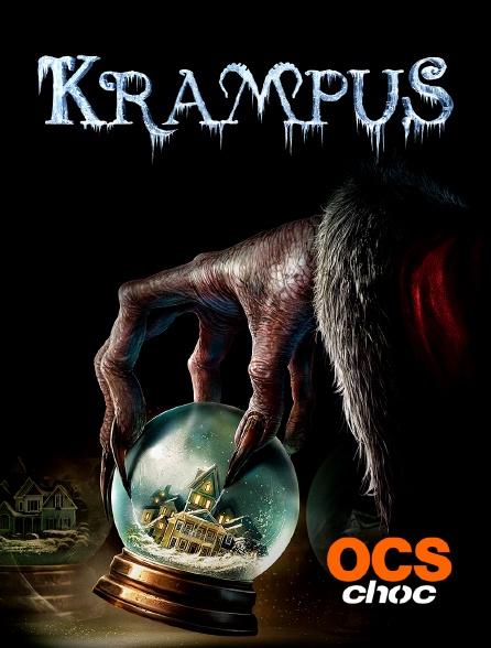 OCS Choc - Krampus